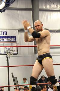 Biff Busick vs Aaron Epic at Revival Pro Wrestling Cowabunga Combat