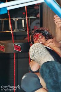 ROH Joe vs Punk II 10/16/04