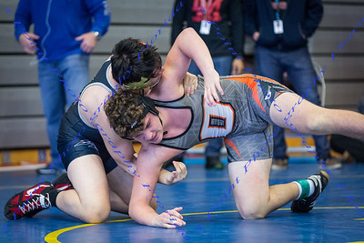 26th Annual Ron Peter's Tournament of Champions - Jan 6, 2018