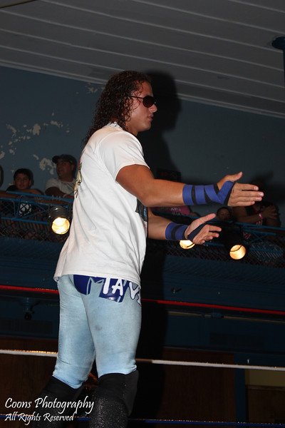 Top Rope Promotions Kowalski Cup Tournament 2010