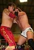 WFE 081108 - Josh Magnum vs Zack Salvation :