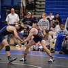 AW Wrestling Conference 14-13