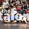 Wrestling Regionals