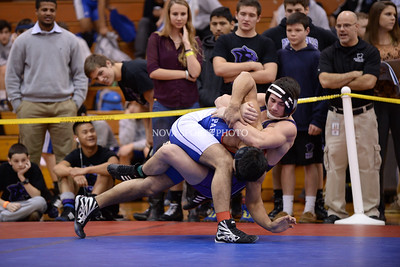 Wrestling: Sterling Lions Invitational at Park View 12.14.13