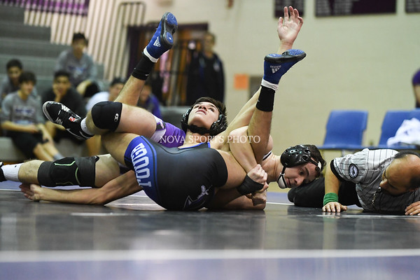 AW Wrestling Tuscarora vs Potomac Falls-70