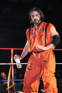 Paul London vs JT Dunn
