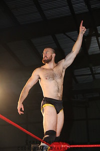 Trevor Lee vs Biff Busick