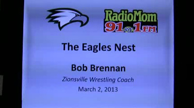 Coach Brennan Radio Interview 3-2-13~1