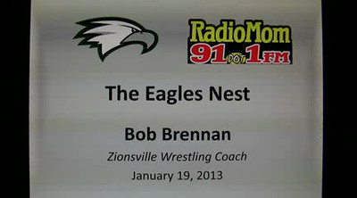 Coach Brennan Radio Interview 1-19-13