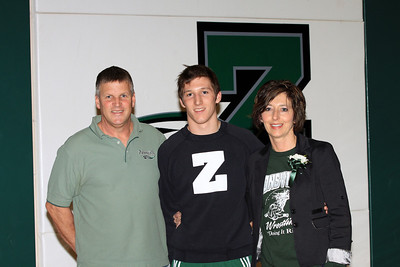 ZCHS Southport Senior Night 1-17-13_0033