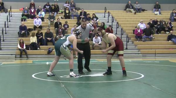 240-Liam Cunnington vs Dane Smith Riverside 2-6-14