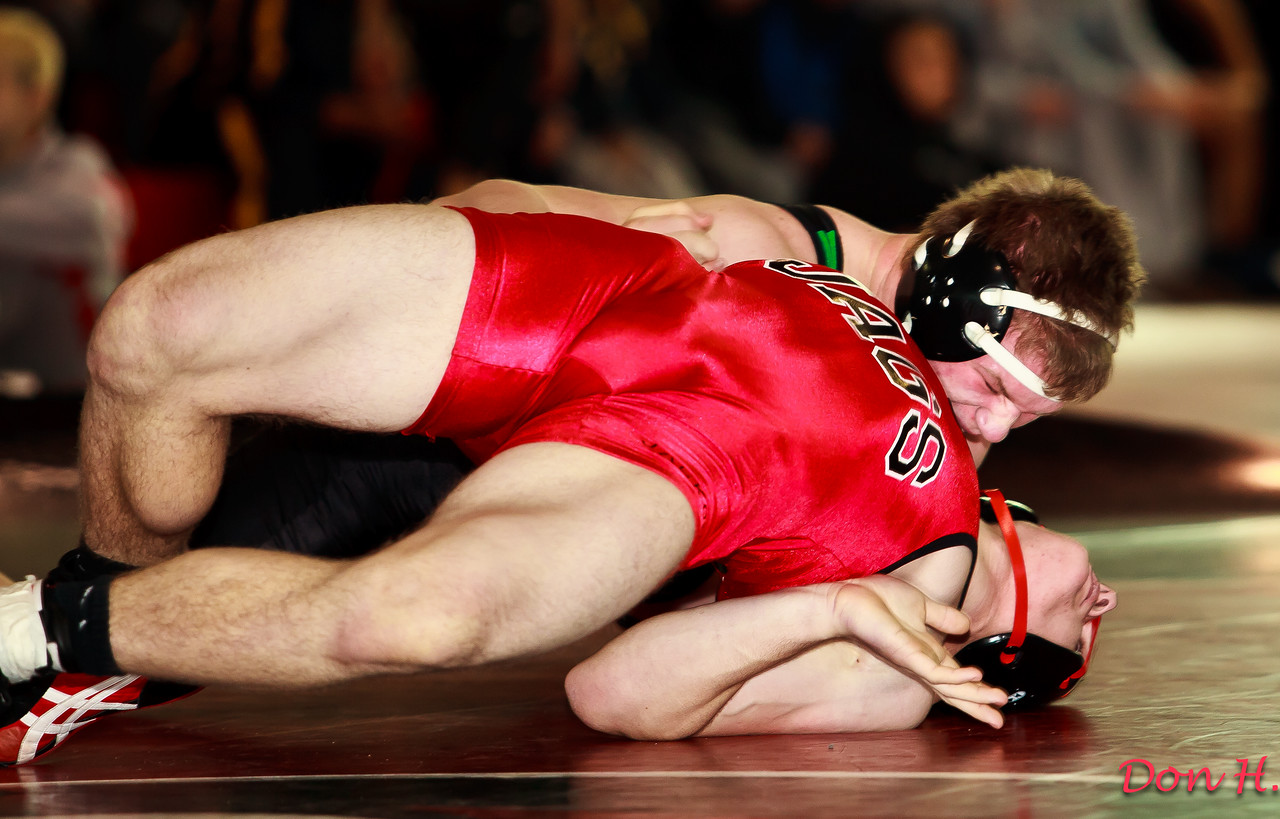 2010 TO 2011 WRESTLING