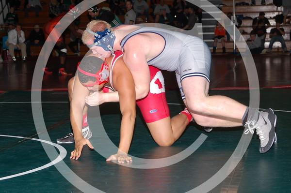 Wrestling ~ Middle School / High School & JSJWL Youth League