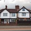 Ashfield and Dyreham: Wrexham Road