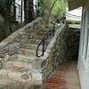 "Nevada City cottage remodel with stone steps  <a href=""http://www.wrightbuilt.biz"">http://www.wrightbuilt.biz</a>"