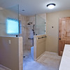 "Universal design bath and shower<br /> <br />  <a href=""http://www.wrightbuilt.biz"">http://www.wrightbuilt.biz</a>"
