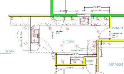HR kitchen plan