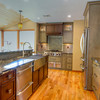 """Penn Valley addition and kitchen remodel with island and three cooking centers.<br /> <br />  <a href=""""http://www.wrightbuilt.biz"""">http://www.wrightbuilt.biz</a>"""