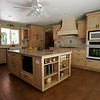"""Ribiero project:<br /> <br /> Oversized island with good traffic flow make this kitchen a joy for multiple cooks.<br /> <br />  <a href=""""http://www.wrightbuilt.biz"""">http://www.wrightbuilt.biz</a>"""