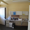 """Office A<br /> 9' x 16'  with alcove and storage closet <br /> <br />  <a href=""""http://www.wrightbuilt.biz"""">http://www.wrightbuilt.biz</a>"""