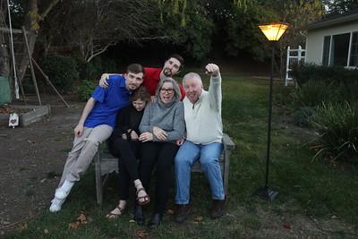 2017-12-17 Wright Family Shots