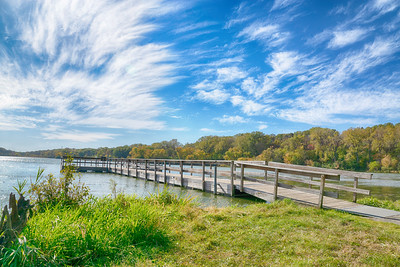 A Fort Snelling State Park NW