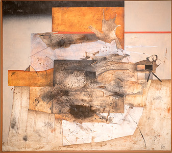 18.01.06 Museum of Art, San Diego, MOPA