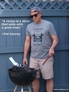 April, 2016 - Pat Conroy