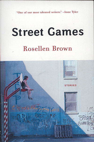 Street Games: A Neighborhood