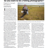 "Jess McGlothlin Media writes about the realities of being an outdoor fishing photographer and traveling in the Lake Charles area of southwest Louisiana for Outdoors Unlimited magazine, publication of the Outdoor Writers Association of America.<br /> <br /> <a href=""http://owaa.org/oudocs/October-November-2017.pdf"">http://owaa.org/oudocs/October-November-2017.pdf</a>"