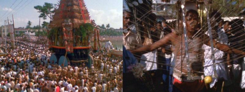 "Louis Malle's ""Phantom India"" (1969)"