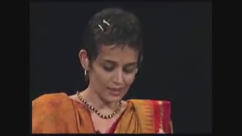 "Arundhati Roy's ""Come September"" Speech (Part 1)"