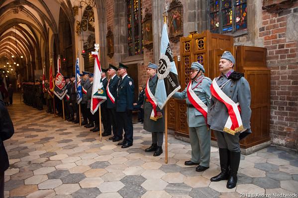 Święto MB Królowej Polski 2013