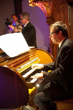 """Międzynarodowy Festiwal Muzyki """"Pax et bonum per musicam"""""""