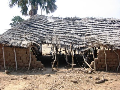 Village Help for South Sudan is a secular non-profit, but our articles of incorporation include helping religious and charitable institutions in South Sudan. We are asking our friends from the faith communities for help in rebuilding the church.