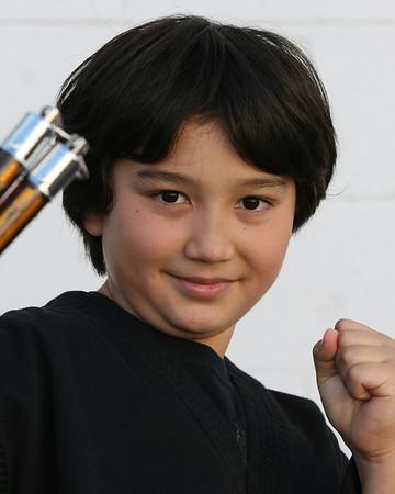 Studio Kicks Black Belts 2012