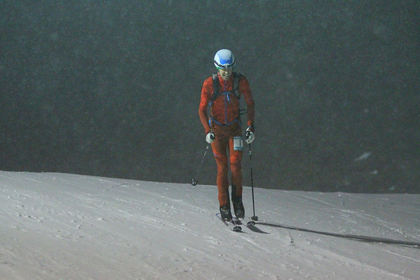 Wy'East Ski Mountaineering Races by The Mountain Shop