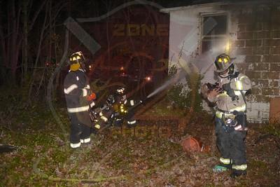 Wyandanch Fire Co. Signal 13   Patton Ave.  11/24/20
