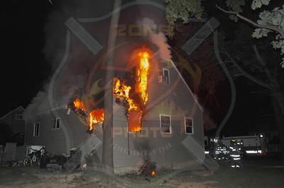 Wyandanch Fire Co.