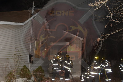 Wyandanch Fire Co. Signal 13 119 Irving Ave. 11/28/15