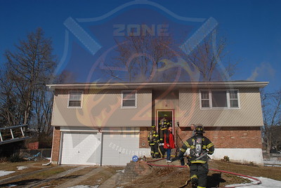 Wyandanch Fire Co. Signal 13 11 Valley Forge Dr. 1/10/11