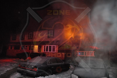 Wyandanch Fire Co. Signal 13 18 S. 30th St. 2/12/11