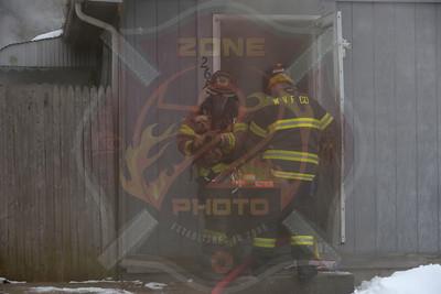 Wyandanch Fire Co. Signal 13 26 Levey Blvd. 2/12/16