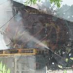 Wyandanch Fire Co. Signal 13 70 Doe St. 8/31/14