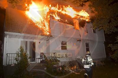 Wyandanch Fire Co. Signal 13   Arlington Ave. 6/24/19