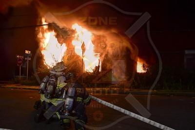 Wyandanch Fire Co. Signal 13   Long Island Ave. 8/24/20