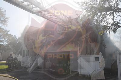 Wyandanch Fire Co. Signal 13 132 N.17th St. 10/14/14