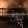 Wyandanch Fire Company Building Fire Straight Path & Commonwealth Dr  12-29-13-14