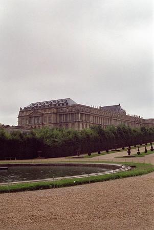 Paryż 1998