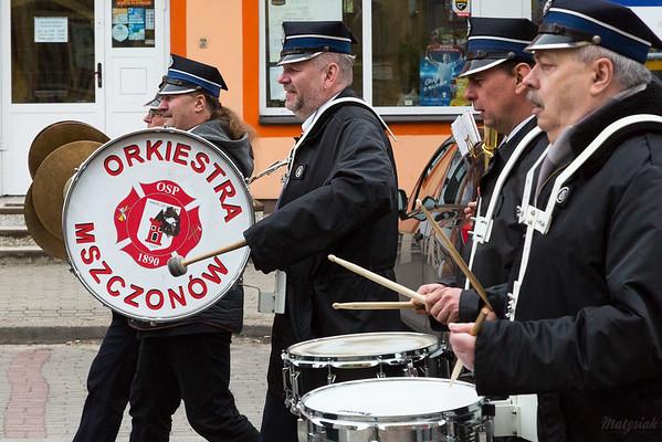 Orkiestra Dęta Ochotniczej Straży Pożarnej